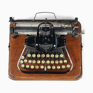 Blick No. 7 Typewriter from Blickensderfer, 1890s