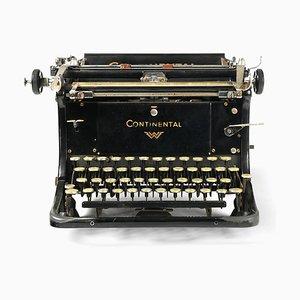 Schreibmaschine von Continental, 1930er