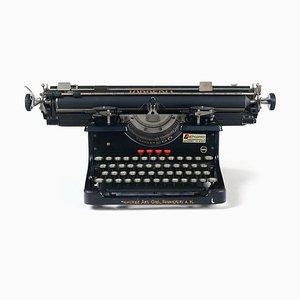 Schreibmaschine von Torpedo, 1920er