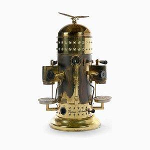 Kaffeemaschine von Victoria Arduiro