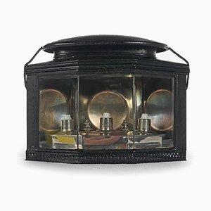 Hippomobile Candleholder