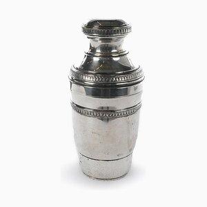 Silver Salt Shaker
