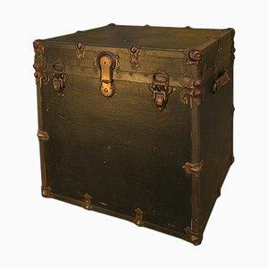 Ehemaliger Transport Koffer