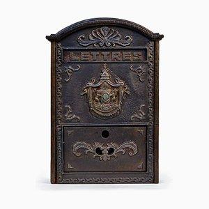 Vintage Briefkasten