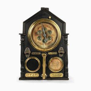 Englisches Barometer, 1920er
