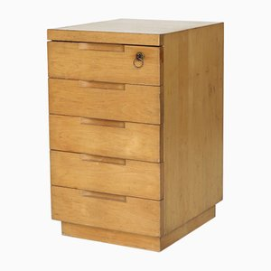 Model 297 Chest of Drawers by Alvar Aalto for Artek, 1960s