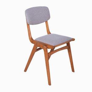 Boomerang Dining Chairs from Gościcińskie Fabryki Mebli, 1960s, Set of 6