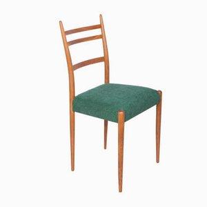 Sedie da pranzo Mid-Century in teak di G-Plan, anni '60, set di 4