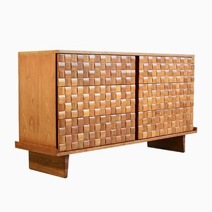 Mid-Century Sideboard by Paul László for Brown and Saltman