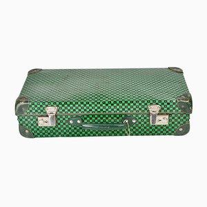 Holz und Furnier Koffer von Onil, 1960er