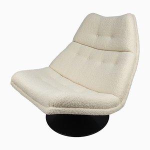 Modell F511 Sessel von Geoffrey Harcourt für Artifort, 1960er