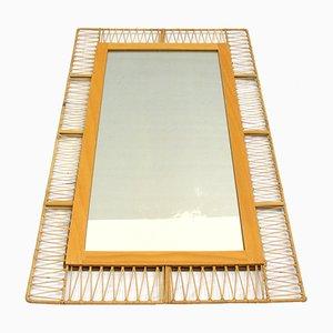Vintage Mirror, 1970s