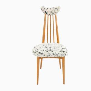 Skandinavische Moderne Mademoiselle Stühle von Ilmari Tapiovaara für Artek, 1950er, 4er Set