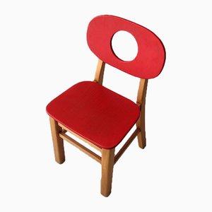 Chaise pour Enfant Vintage, Danemark, 1990s