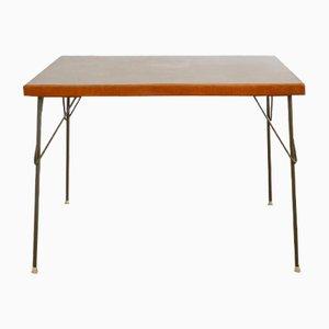Table de Salle à Manger No. 530 par Wim Rietveld & André Cordemeyer pour Gispen, 1950s