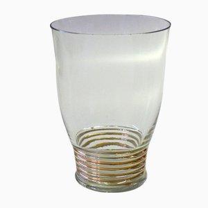 Gilded Vase, 1940s