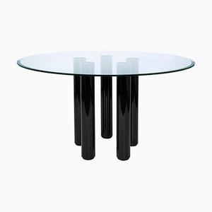 Brentano Dining Table by Emaf Progetti for Zanotta, 1990s