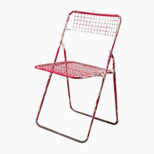 Esszimmerstühle von Niels Gammelgaard für Ikea, 1979, 2er Set