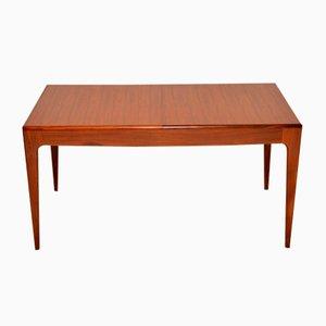 Teak Dining Table by John Herbert for Younger, 1960s