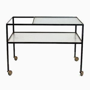 Bar Trolley by Herbert Hirche