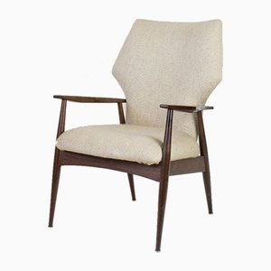 Armchair by Michel Arnoult & Brasilia