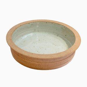 Ceramic Bowl by Jens Harry Quistgaard for Dansk Design