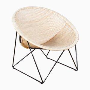 Modell C317 Sessel von Yuzuru Yamakawa für Feelgood Design