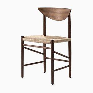 HM3 Gezogener Stuhl von Peter & Orla Hvidt & Mølgaard-Nielsen für And Tradition