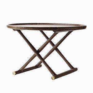 Skandinavischer Mid-Century Modell ML10097 Tisch von Mogens Lassen für Carl Hansen & Søn