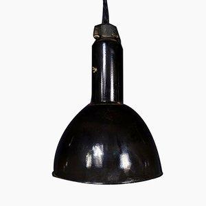 Bauhaus Deutsche Fabriklampe, 1940er