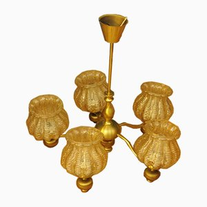 Vintage Ceiling Lamp, 1960s
