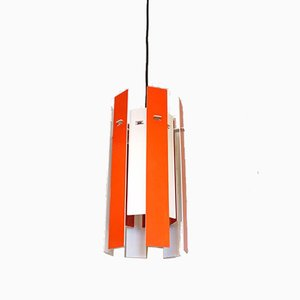 Cocktail Pendant Lamp by Henning Rehhof for Fog & Mørup, 1970s