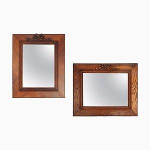 Miroir ou Cadre de Photo Louis XVI 19ème Siècle, France