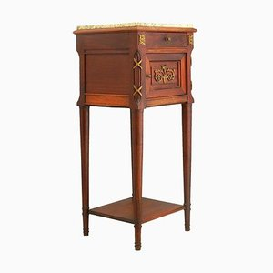 19th Century French Louis XVI Nightstand