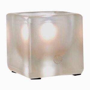 Lampe de Bureau Cube de Peill & Putzler, 1970s
