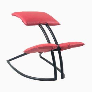 Modell Mister Bliss Beistellstuhl von Philippe Starck für XO, 1982
