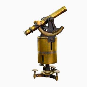 Antikes italienisches Messing Werkzeug, 1900er
