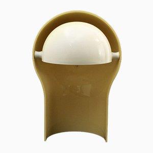 Model Telegano Table Lamp by Vico Magistretti for Artemide, 1960s