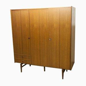 Teak Wardrobe from Simat Meubles, 1960s