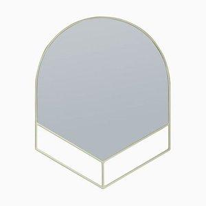 Epure Mirror 2 Cream by AC/AL Studio