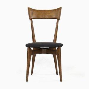 Italienischer Stuhl von Ico & Luisa Parisi, 1940er