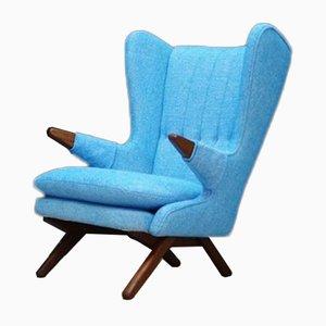 Vintage Armchair by Svend Skipper