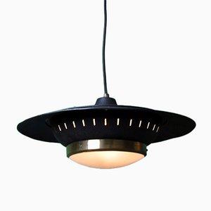 UFO Deckenlampe, 1960er