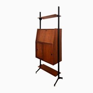 Mid-Century Italian Modular Shelf