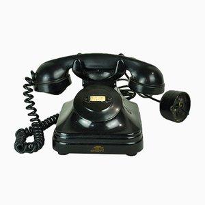 Standard téléphonique de Standard Electric, 1950s