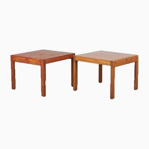 Tables d'Appoint, 1960s, Set de 2