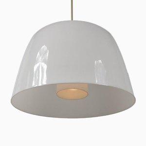 Perspex Ceiling Lamp, 1970s