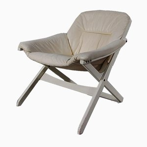 Scandinavian Easy Chair from Göte Möbler, 1970s