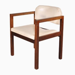 Wenge Easy Chair, 1960s