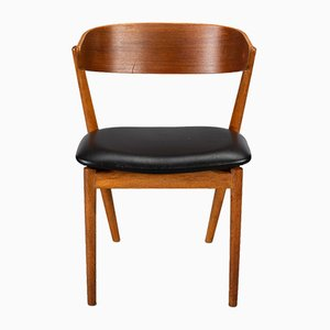 Model 7 Dining Chair by Helge Sibast for Sibast, 1950s
